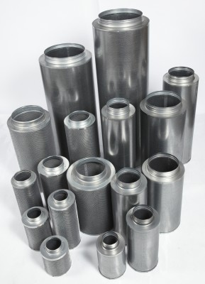 Industry Line Carbon Filters